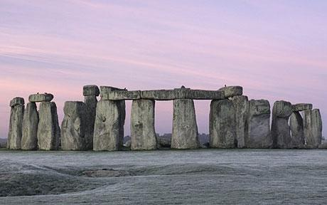Stonehenge Stone Circle, Wiltshire
