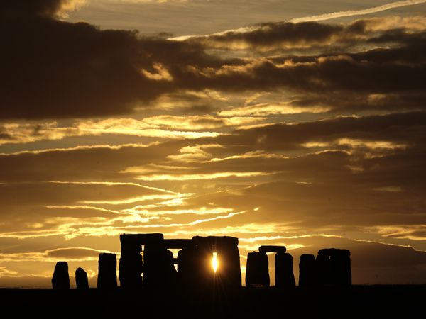 Stonehenge Special Access Tour From London. Walk Amongst The Stones ...