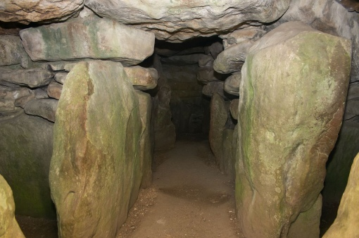 West Kennet Long Barrow