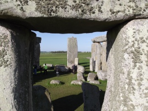Stonehenge private access tours 2013