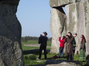 Stonehenge private viewing