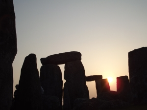 Stonehenge Sunset Tours
