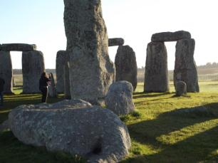 STONEHENGE, PREHISTORIC WESSEX, BATH AND THE COTWOLDS