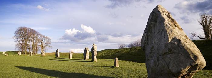 Avebury Stone Circle Tours