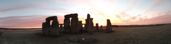 2015 Stonehenge Access Tours