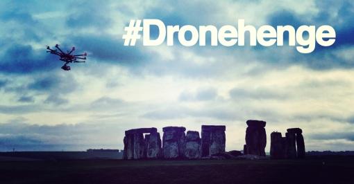 dronehenge