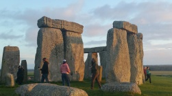 Stonehenge Inner Circle Access Visit