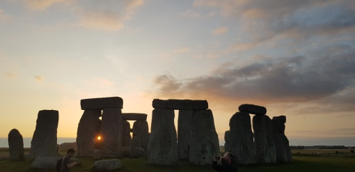 Stonehenge Sunset Access Tour