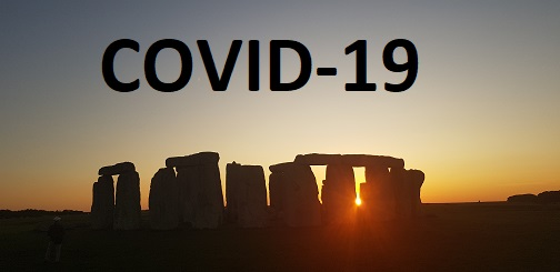 covid-19 Travel U.K