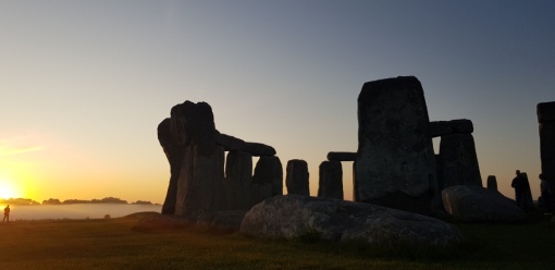 Stonehenge Sunrise Private Access Tour
